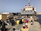 UNHCR Rescues 600 Illegal Migrants off Libyan Coast