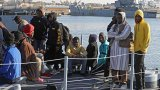 Libya intercepts boat carrying 138 Europe-bound migrants