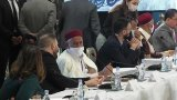 Libya sides agree to hold elections at talks in Tunisia